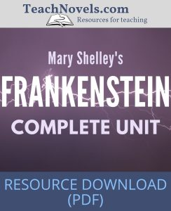 Frankenstein Unit download link