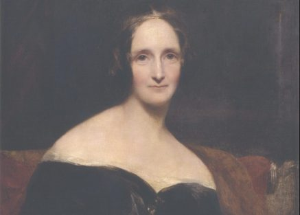 Mary Shelley painting final