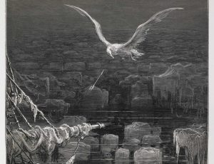The Rime of the Ancient Mariner illustration