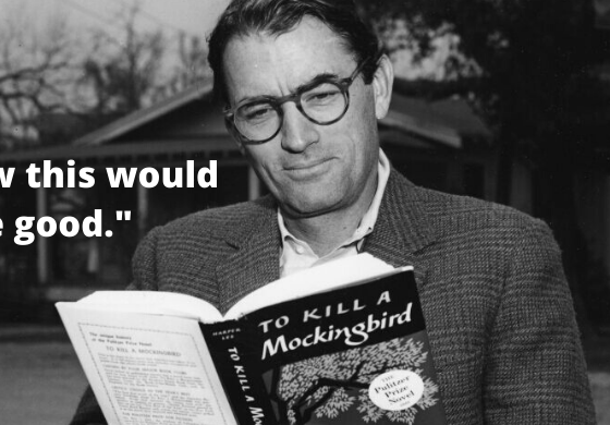 To Kill a Mockingbird Anticipation Guide cover