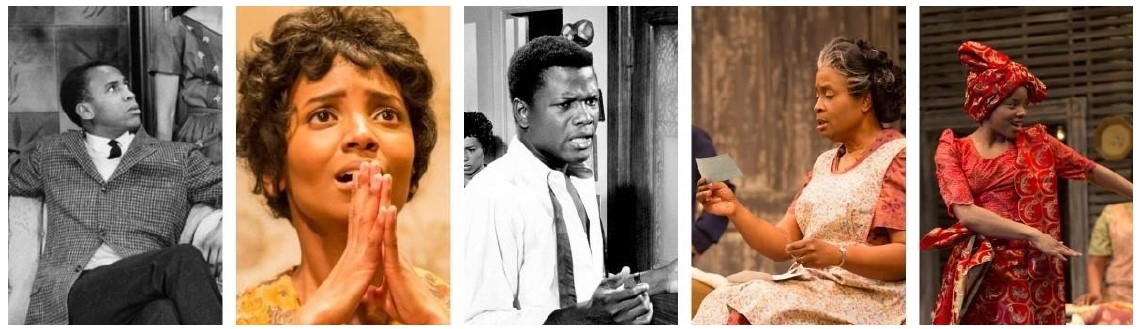 A Raisin in the Sun Characters