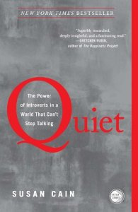 Teaching the Introvert - Teach One Reach One