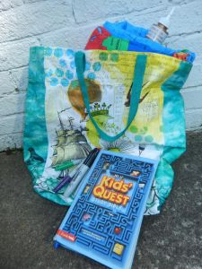 Bible Class Teacher's Bag of Tricks - Teach One Reach One