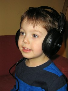Teaching the Bible to Auditory Learners - Teach One Reach One
