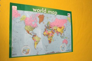 Where In The World Is This Word? – Teach One Reach One