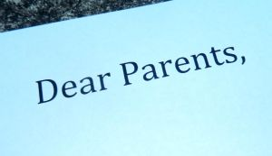 Parent Letters and Bible Classes for Kids and Teens - Teach One Reach One