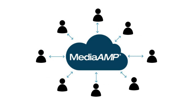 Sharing MediaAmp Videos in Blackboard with Other Users