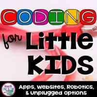 Coding for Little Kids