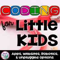 Coding for Little Kids