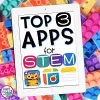 Top 3 Free Apps for STEM