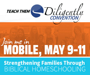 Homeschool Convention - Mobile, AL