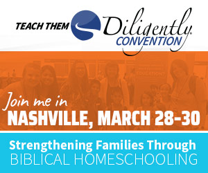 Homeschool Convention - Nashville, TN