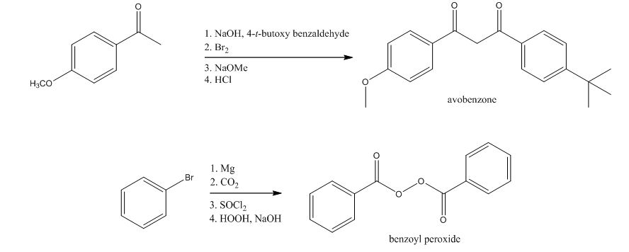 All Downhill After the Aldol – Teach the Mechanism
