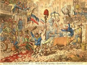European Wars Of The French Revolution 1792 Teachwar