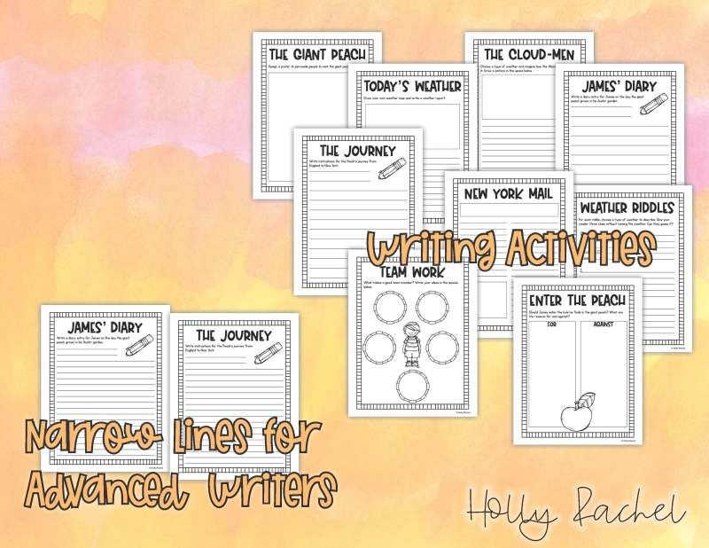 james-and-the-giant-peach-novel-study-activities-3