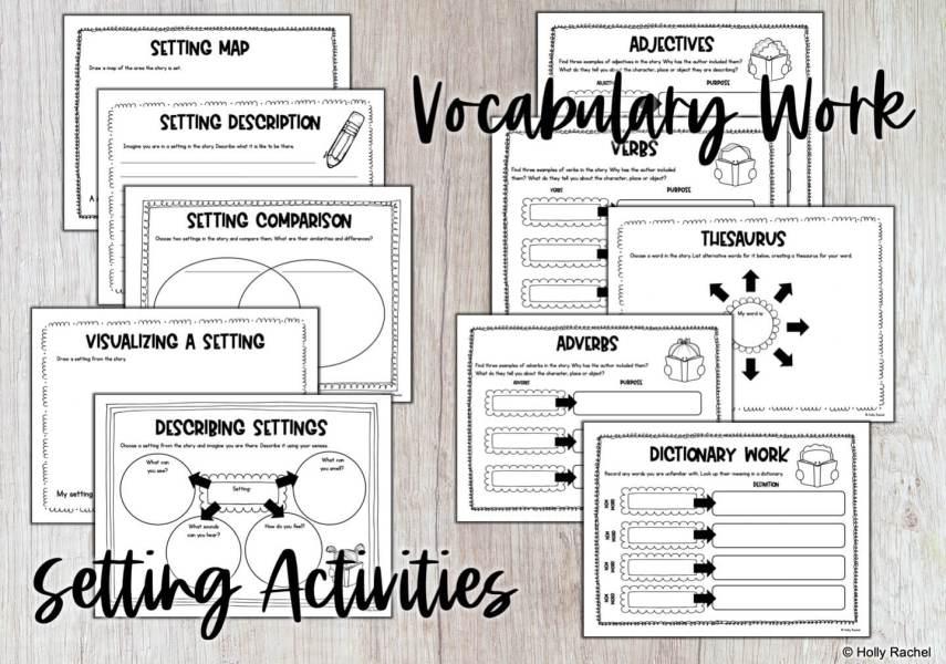 setting-activities