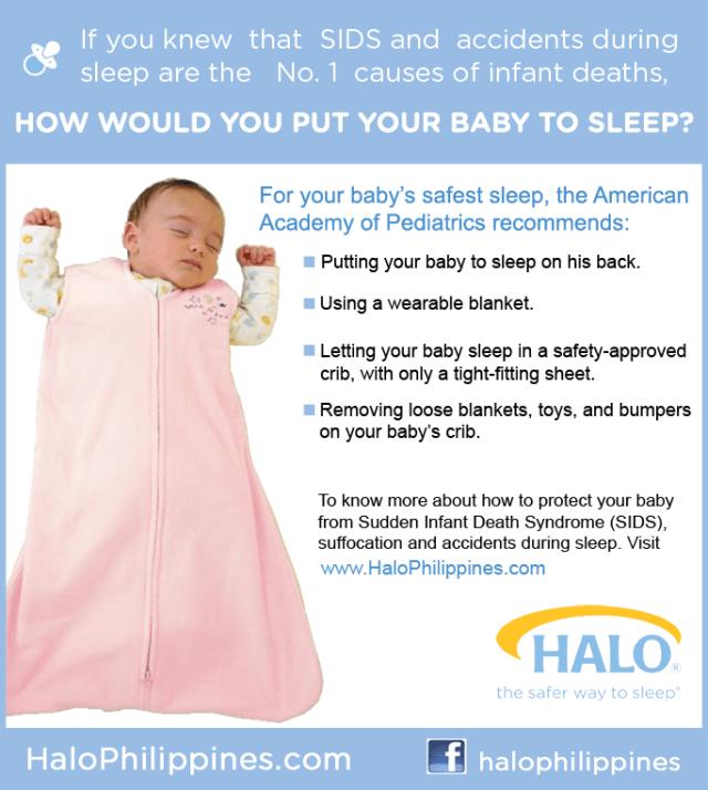 Halo Public Service Reminder