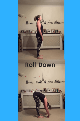roll-down