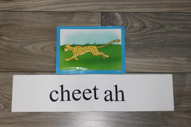 Dwujęzyczne dziecko, pierwsze słowa