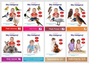 Rozwoj inteligencji dziecka