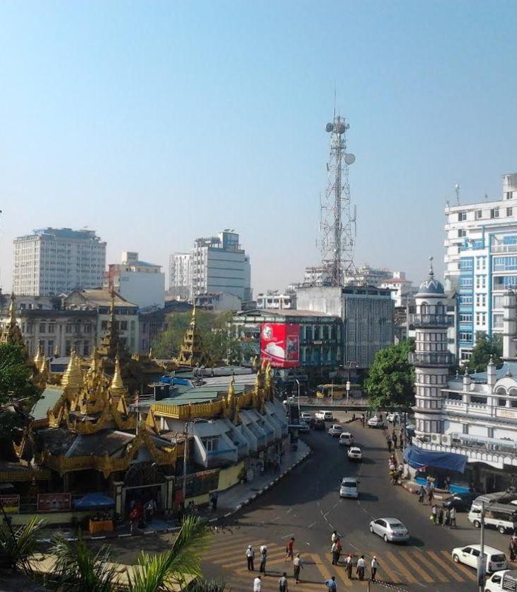 Photo credit: Phyu Phyu Thi