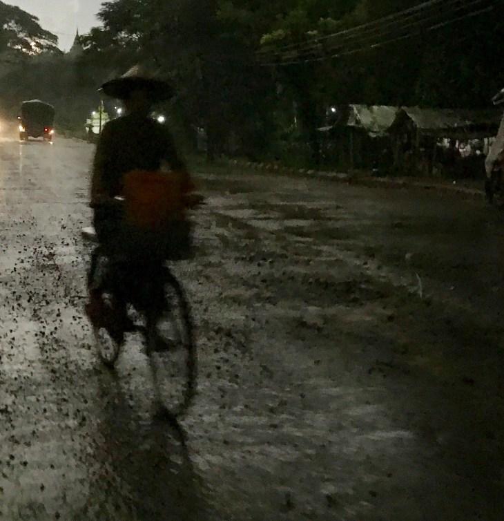 12. Mrauk U Monsoon