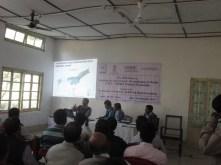 Smallholders Workshop - Cachar