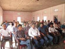 Smallholders Workshop - North Bank
