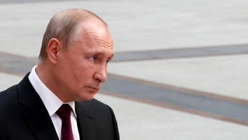 Картинка: Путин на прямой линии 20 июня 2019