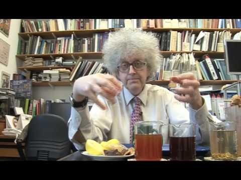Tea Chemistry – Periodic Table of Videos