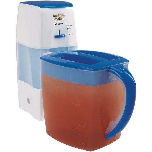 Mr. Coffee TM1 2 quart Ice Tea Maker