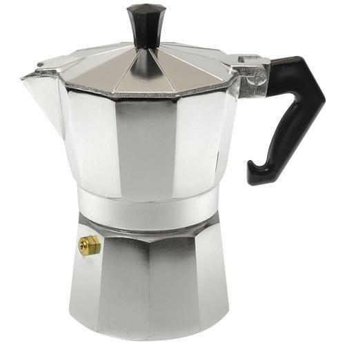 3 CUP Aluminum Espresso POT Maker