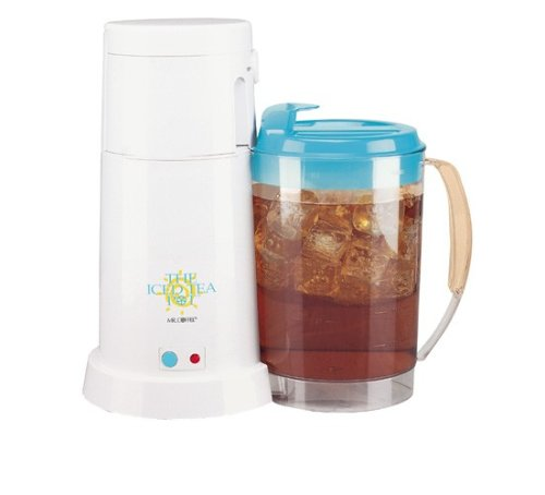 Mr. Coffee TM3 Iced Tea Maker