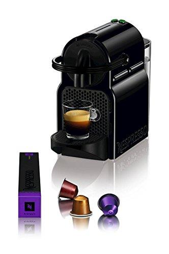 Nespresso Inissia Espresso Maker, Black