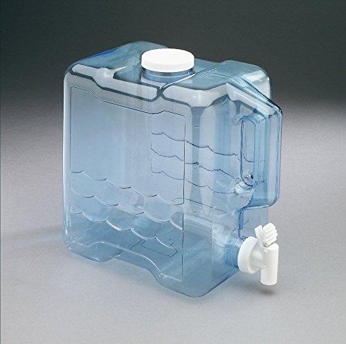 Arrow Plastic Slimline Beverage Container – 2 Gallon