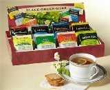 Bigelow Tea Company Products – Tea Tray Pack, 8 Assorted Teas, 64/BX – Sold as 1 BX – Tea bags are individually wrapped.