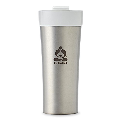 Teavana Morgan Stainless Steel Tea Tumbler