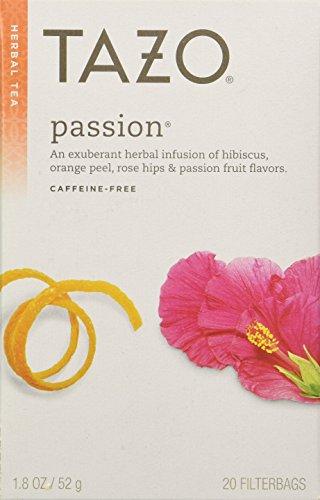 Tazo Tea Passion 20 Bags