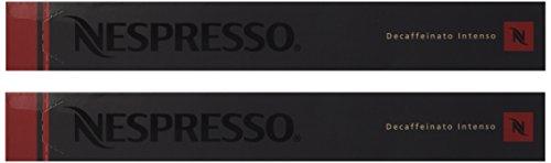 Nespresso OriginalLine: 20 Decaffeinato Intenso