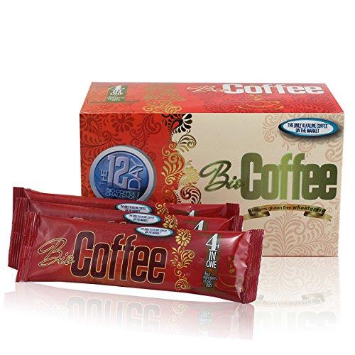 Bio Coffee (2 Boxes)