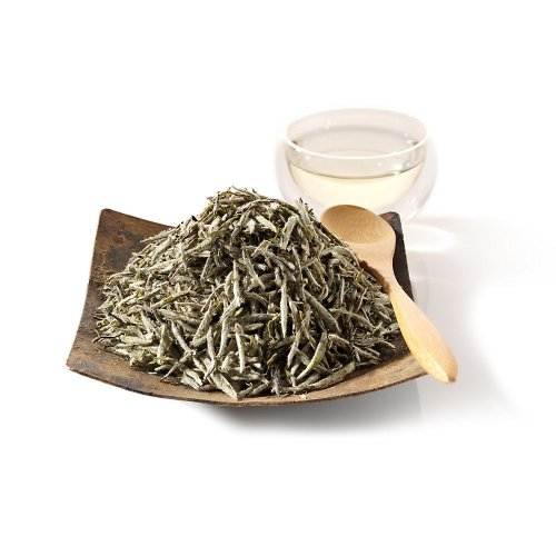 Teavana Silver Needle Loose-Leaf White Tea, 2oz