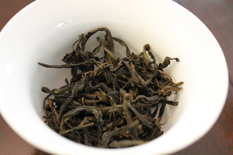 Teas for Breathing, Lung Cleanse, and Your Overall Respiratory System Oolong Tea
