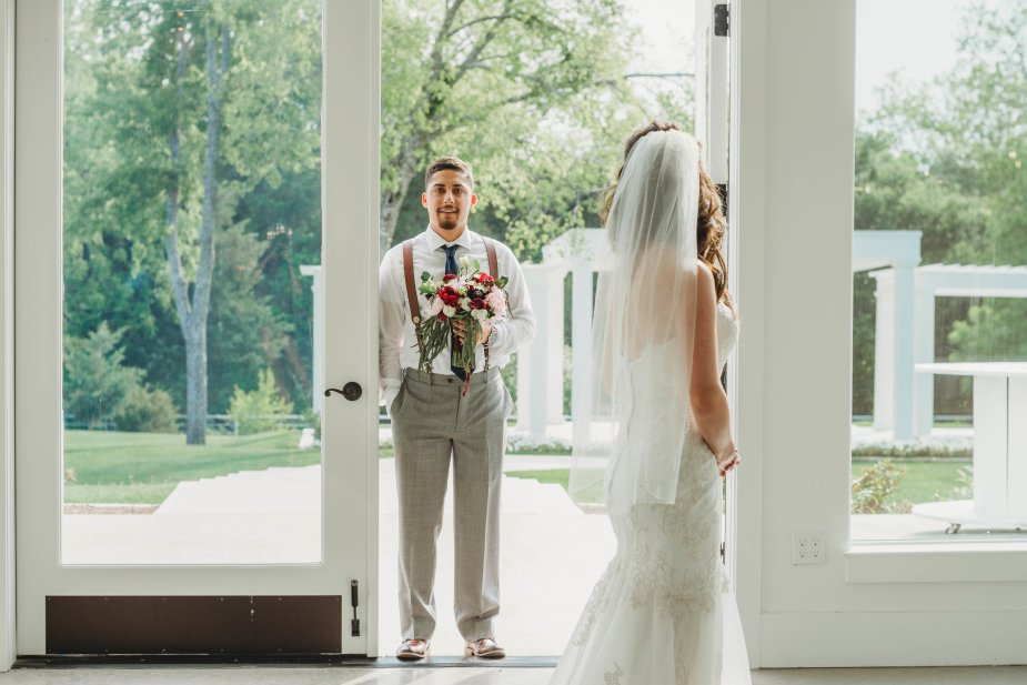 first look photo ideas