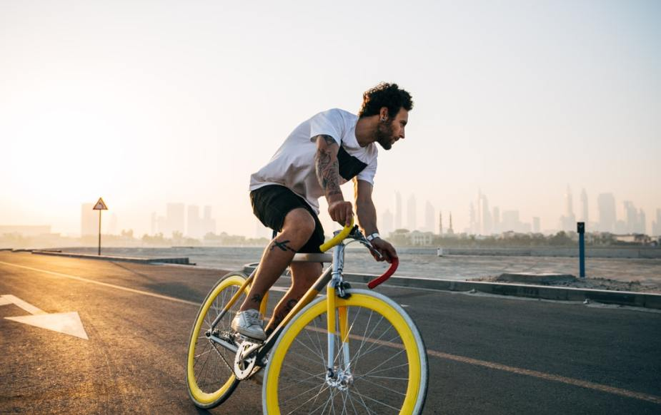 Father's Day Gift for dads who love to work out bike