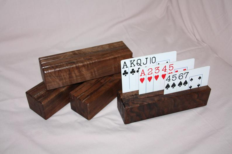 Father's Day Playing Cards Gift