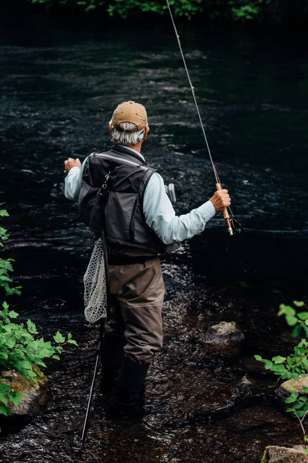 Father's Day Gift for dads who love fishing