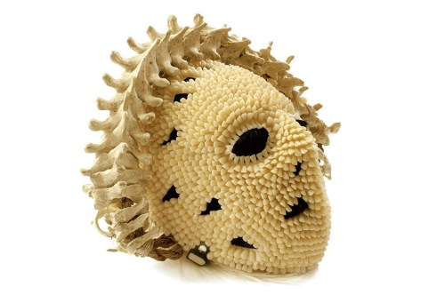 Apex-Predator-Ceremonial-Mask-Made-from-Teeth