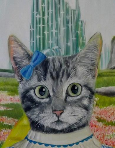 Dorothy-Cat-Splendid-Beast-Big-799x1024