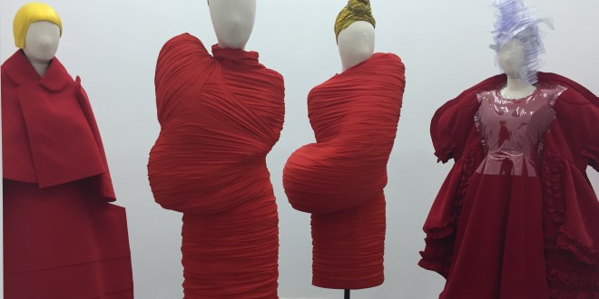 Rei Kawakubo at The Met NYC