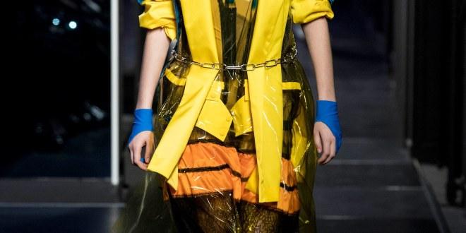 Maison Martin Margiela – Haute Couture – Spring 2018